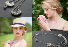 Barbora Rosalie: Inspirace pro Fashion