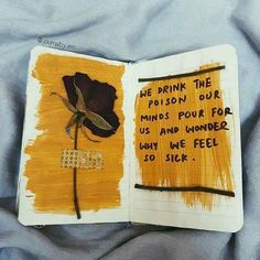 Ideas flowers quotes relationships so true – New Ideas – Bullet journal Wreck This Journal, My Journal, Bullet Journal Inspiration, Art Journal Pages, Art Journal Prompts, Art Journals, Journal Ideas, Citation Photo Insta, Kunstjournal Inspiration
