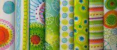 Fabric8 finalist: Sea Garden by snowflower
