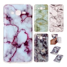 Find More Phone Bags & Cases Information about Soft Silicone Phone Cases For Samsung Galaxy Grand Prime S3 S4 S5 S6 S6 Edge S7 S7 Edge J5 J7 2015 2016 Marble Stone Phone Bags,High Quality soft silicone skin case,China case logic camera bag Suppliers, Cheap case luxury from Nemo on Aliexpress.com