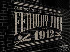 America's Most Beloved Ballpark Baseball Park, Red Sox Baseball, Boston Sports, Boston Red Sox, Red Sox Nation, Basement Inspiration, Win Or Lose, Fenway Park, Oakland Athletics