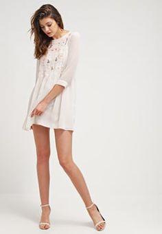Glamorous - Sukienka letnia - blush