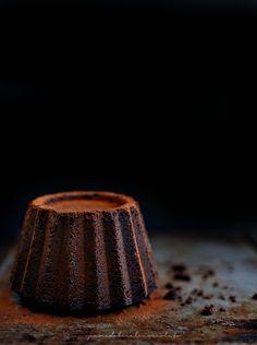 torta al cioccolato e amaretti