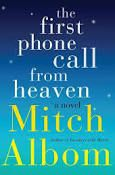 Mitch Albom #wanttoread