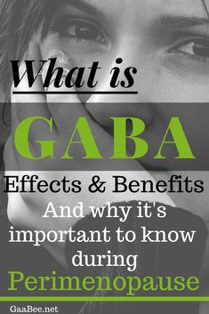Knowing how to increase GABA levels naturally can help your mind to function more optimally, reduce stress, improve sleep, and more. Health And Beauty Tips, Health Tips, Women's Health, Adrenal Health, Brain Health, Holistic Remedies, Holistic Healing, How To Relieve Stress, Reduce Stress