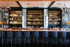 Downtown Atlanta Restaurant - Best Seafood   The Optimist - Epic Lobster Roll at the Optimist in Atlanta