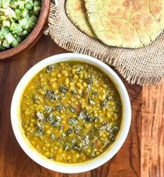 Dhaba Style Green Moong Dal Makhani Recipe by Archana's Kitchen Green Moong Dal Recipe, Toor Dal Recipe, Dhal Recipe, Cooking Recipes For Dinner, Kitchen Recipes, Easy Cooking, Makhani Recipes, Curry Recipes, Vegetarian Recipes