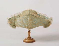 Child's Bicorne hat, 1780-85, French