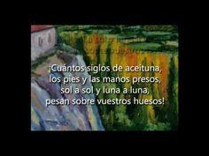 """""""Para la Libertad"""" - Homenaje a Miguel Hernández"""