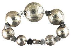 Handmade Coin Sweetheart Bracelet Australia – Yourgreatfinds