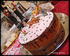ζάχαρη Kai, Greek Recipes, Christmas And New Year, Cookie Recipes, Decoupage, Cookies, Baking, Desserts, Food