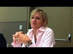 Penny Kittle Tells You What You Need to Do to Create Lifelong Readers - YouTube