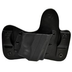 Minituck IWB Holster - Ruger LC9/380, Right Hand, Black