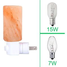 Himalayan Salt Lamp Light Bulb Indusclassic Natural Himalayan Crystal Rock Salt Lamp Ionizer Air