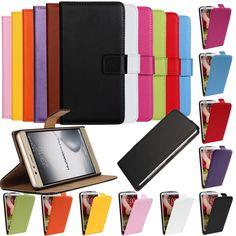 Copertura di caso Per Huawei P8 P8 Lite P9 P9 Lite P7 P6 Vibrazione cuoio Del Telefono Mobile Sacchetto Accessorio Fundas Per Huawei P9 Più P8 Lite P7