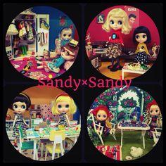 2013 sandy exhibition blythe