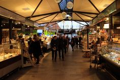 One of the more memorable places on my recent trip to Copenhagen, was the visit to Torvehallerne food market, a collection of over 60 shops and stands Copenhagen Travel, Fish And Meat, Great Pictures, Farmers, Danish, How To Memorize Things, Shops, Street View, Fresh