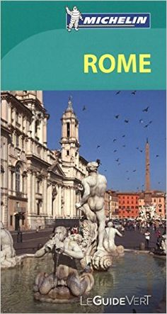 Amazon.fr - Rome - Michelin - Livres