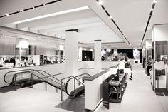 El nuevo concepto de tienda en Zara