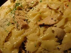 Piece of Cake Recipes: Jerk Chicken Pasta