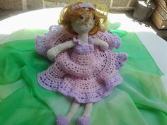 muñeca croche