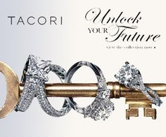 Can't go wrong with Tacori!