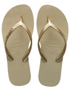 Pick something you love! Perfect to be elegant! Havaianas High Light Sand Grey Light Golden Flip Flop @flopstore.com http://www.flopstore.com/com_english/havaianas-high-light-sand-grey-light-golden-flip-flop.html