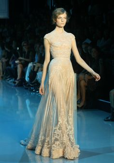 Elie Saab haute couture f/w 2011