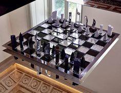 Chess Board | Do you