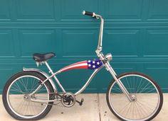 Torker BMX Brand Chopper Bicycle   eBay