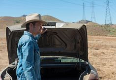 """Justified"" returns to FX for its final season, and a last confrontation between the marshal and the crime boss may lie ahead."