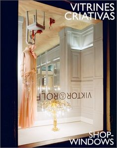 Vitrines criativas | Creative Shop-Windows