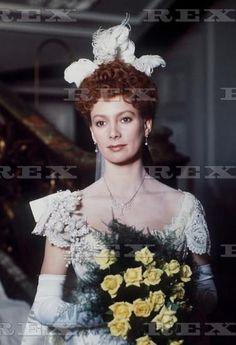 Francesca annis sexy