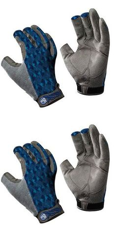 Gloves 65974: Buff Pro Series Fighting Work Gloves Ii Billfish S M -> BUY IT NOW ONLY: $46.37 on eBay!