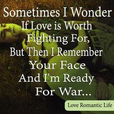 Sometimes I Wonder If Love Is Worth