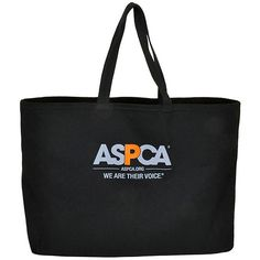 Love that I got 10% off ASPCA.ORG Jumbo Tote from ASPCA for $14.99. Share a product for a 10% coupon storewide + free ground shipping over $50!
