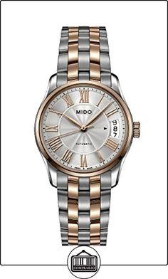 Reloj de pulsera para mujer - Mido M024.207.22.033.00  ✿ Relojes para mujer - (Lujo) ✿