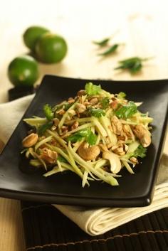 Green Mango Thai Salad