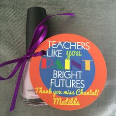 Teacher's Gift, Día del Maestro Bright Future, Like You, Teacher, Teachers' Day, Professor