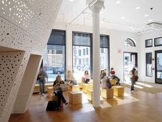 NYU Department Of Philosophy - Picture gallery