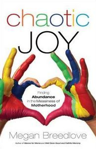 Want to find out how to live the abundant life God promises in the messiness of motherhood? MannaForMoms.com