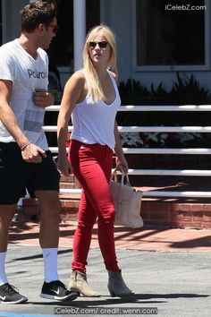 Claire Holt and boyfriend leave lunch together at Fred Segal in West Hollywood http://icelebz.com/events/claire_holt_and_boyfriend_leave_lunch_together_at_fred_segal_in_west_hollywood/photo1.html