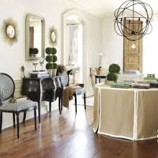 Image result for how to make a rectangular paneled tablecloth