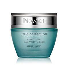 Tratamiento de Día Perfeccionador True Perfection NovAge
