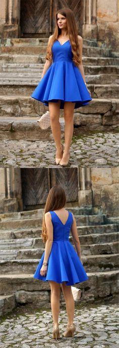 homecoming,homecoming dresses,royal blue homecoming dress,short homecoming dress