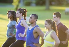 13 Reasons You Need Bodyweight Training ‹ Hello Healthy