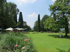 Parco Sigurta Giardino Italy - włoskie ogrody umilą czas dla rodziny - Tam jedziemy.pl - portal turystyczny