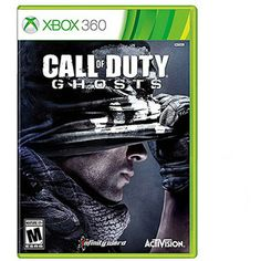Call of Duty: Ghosts (Xbox 360) $59.96