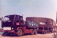 Volvo F88/F89 bei Schwertransportfirmen -  Hansebubeforum