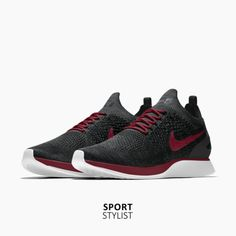 Nike Air Zoom Mariah Flyknit Racer iD shoes